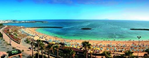 El Gobierno canario invertira 5 M € en Lanzarote