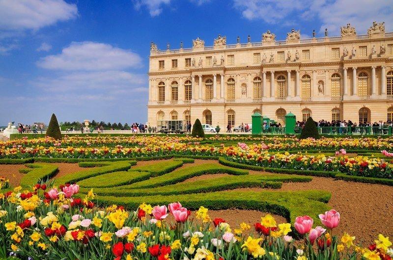 Adjudican al grupo LOV el hotel de lujo del Palacio de Versalles