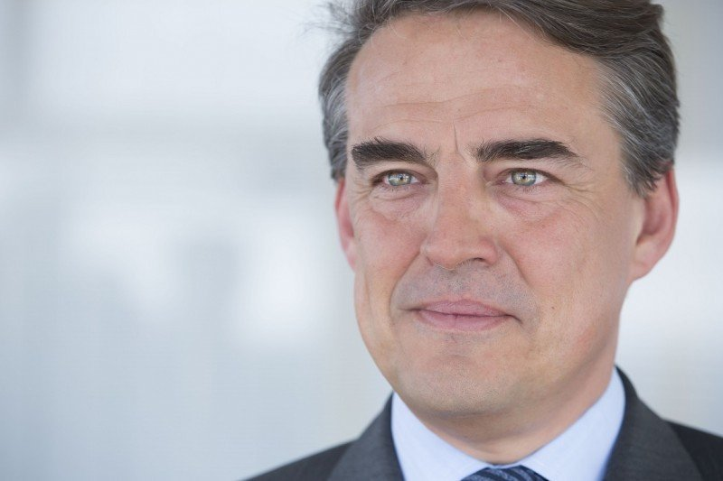 El CEO de Air France es el nuevo director general de IATA