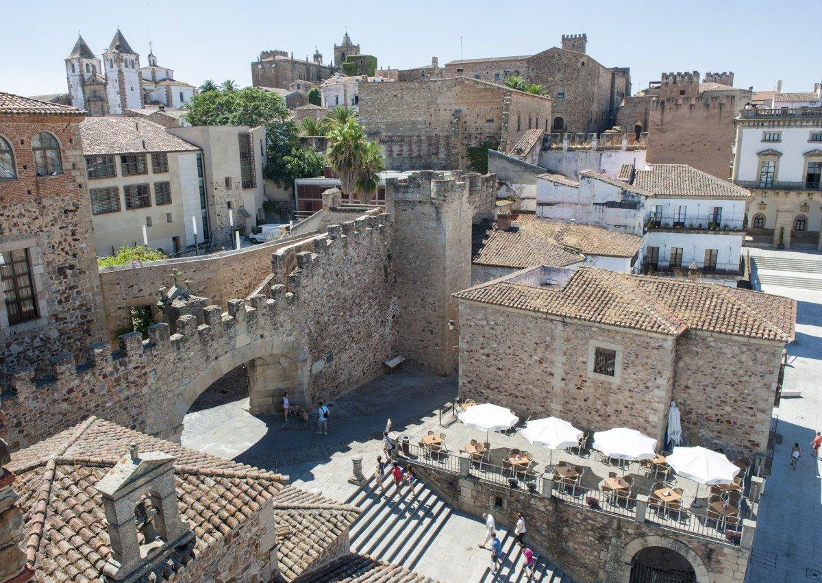 El Ayuntamiento de Cáceres ha presentado alegaciones contra la decisión de la Junta.