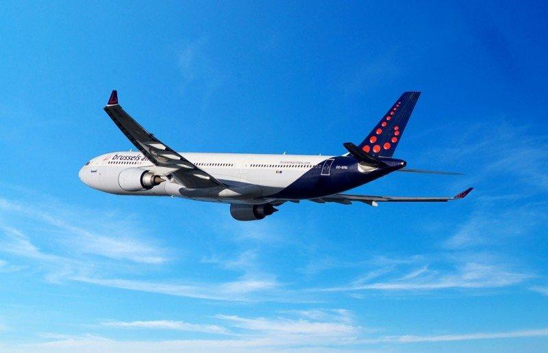 Brussels Airlines reanuda vuelos con cinco aeropuertos españoles