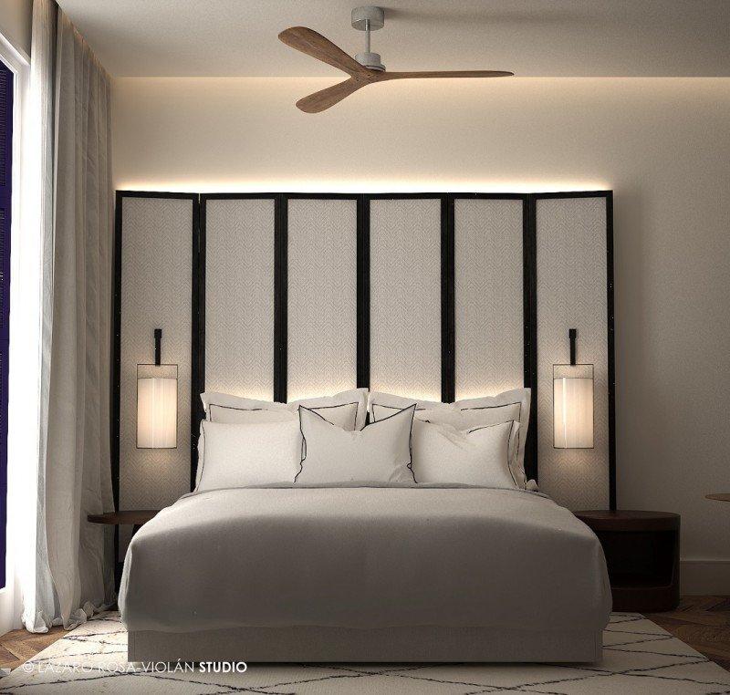 El primer hotel Curio de España cuenta con 33 habitaciones y se inaugurará este verano.