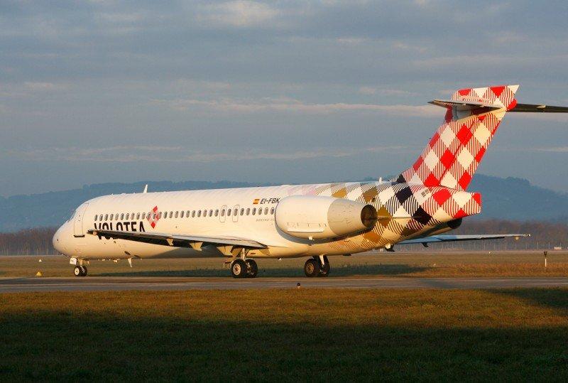 Volotea abre dos nuevas rutas entre Alicante y Francia