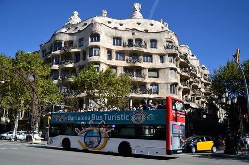 El sector médico es el que más reuniones organiza en Barcelona.