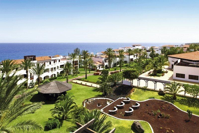 Canarias es la gran apuesta de los  turoperadores esta temporada. Foto TUI Magic Life Fuerteventura.