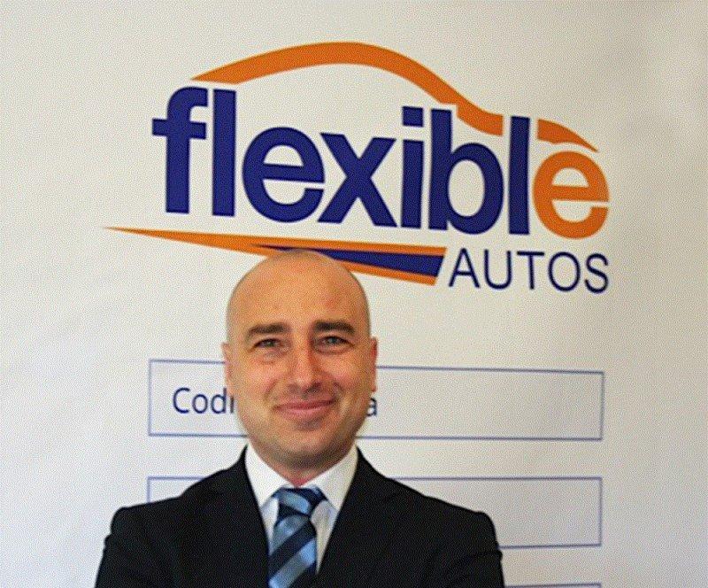 Flexible Autos cierra 2015 con un incremento del 37% en sus ventas