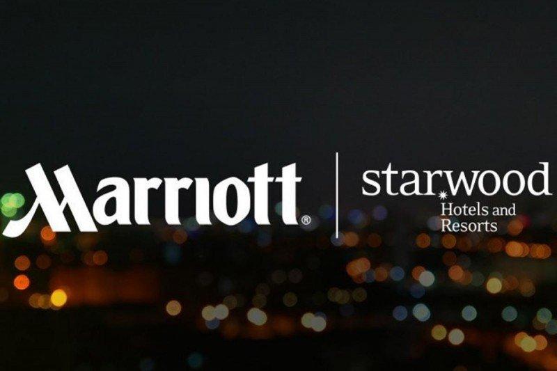 Los accionistas de Marriott y Starwood aprueban la fusión