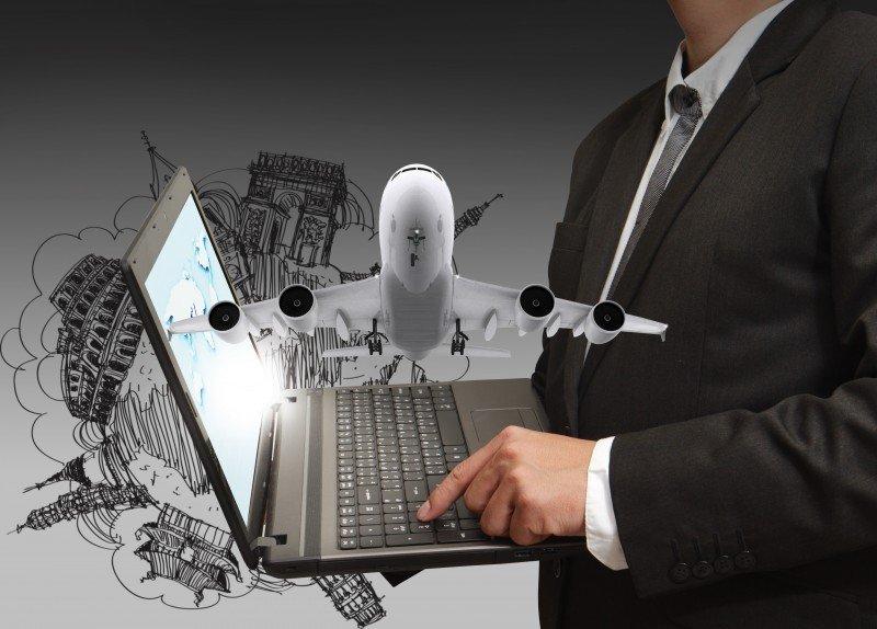 Booking.com revela que el 93% de los viajeros de negocios sufre estrés