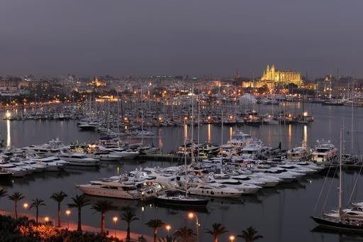 Mallorca acogerá uno de los grandes evento dlel año.