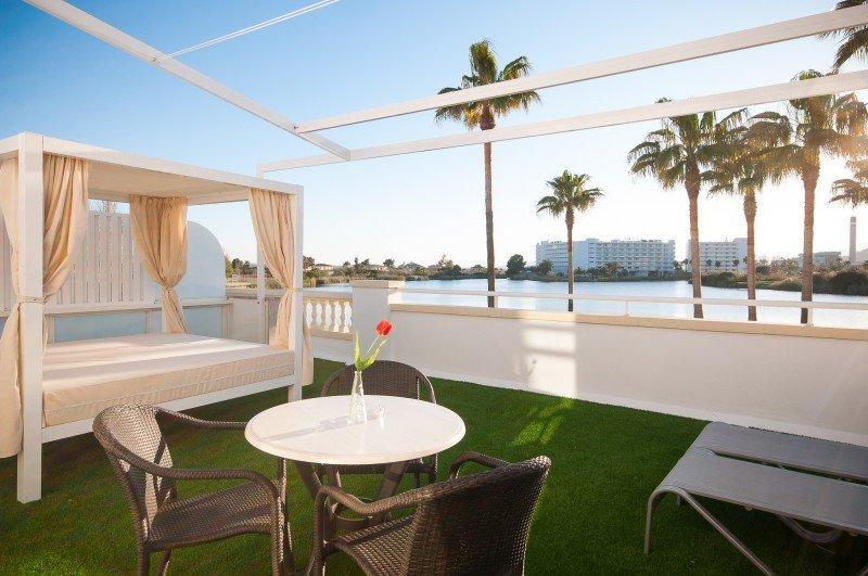 Universal Hotels incorpora el Aparthotel Elisa en Mallorca