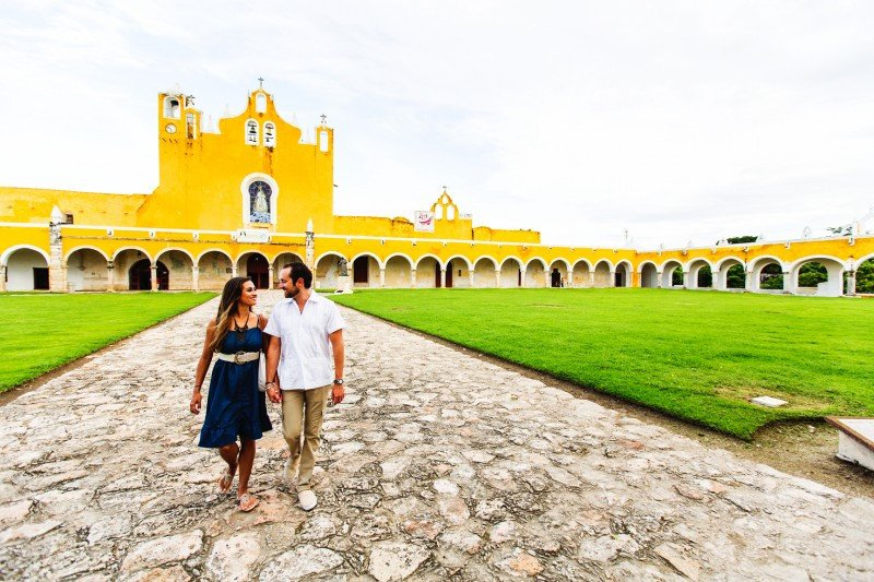 Webinar: México romántico para viajes de novios
