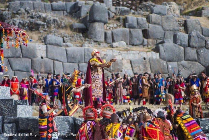 Webinar: Cusco, el Valle Sagrado y Machu Picchu