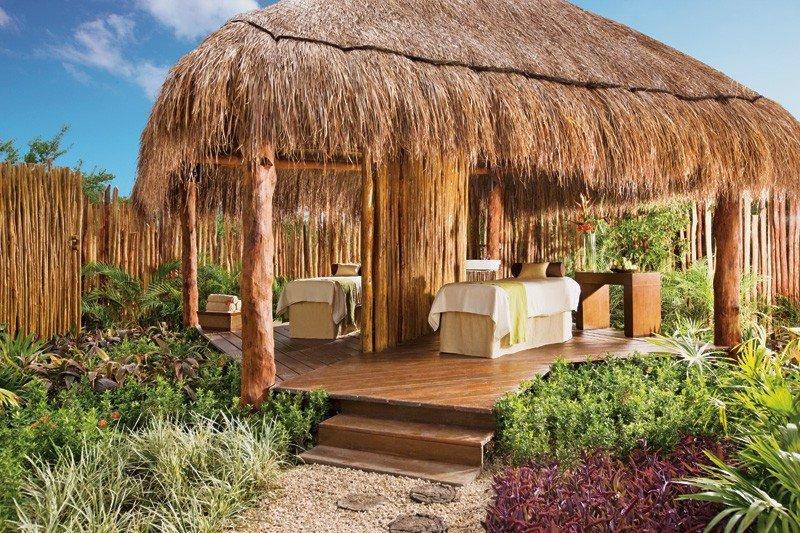 Dreams Spa by Pevonia en el Dreams Riviera Cancun Resort