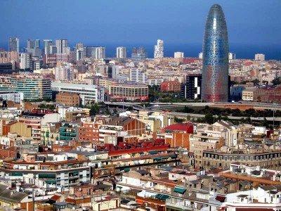 Más de 23 millones se deben a la aplicación de la tasa turística en la ciudad de Barcelona.