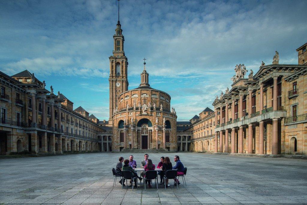Se tendrán en cuenta los criterios de sostenibilidad que se apliquen en las reuniones que se celebren en Gijón.