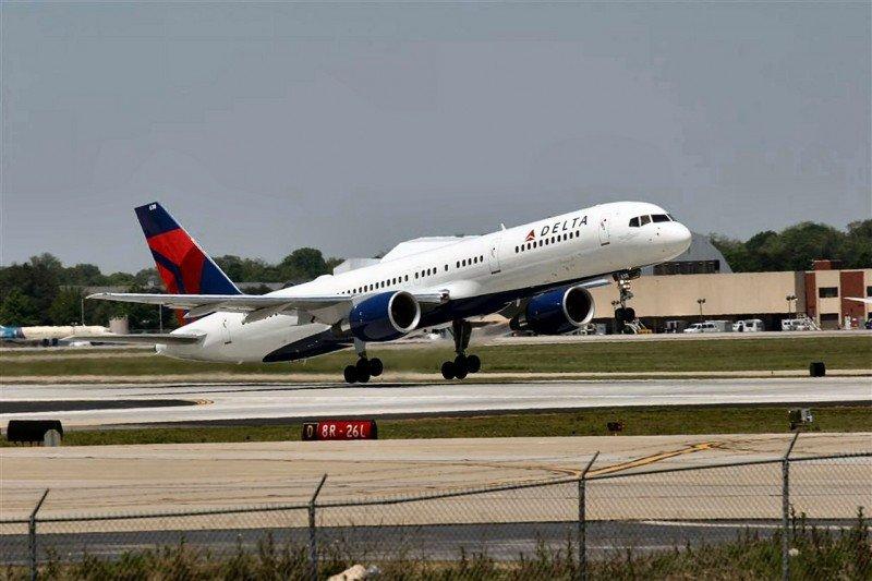 Delta aumenta sus beneficios un 27% en el primer trimestre del año