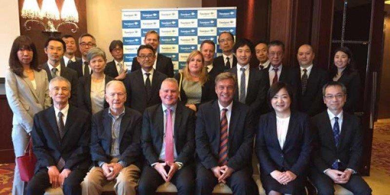Travelport compra Galileo Japan a un consorcio de aerolíneas