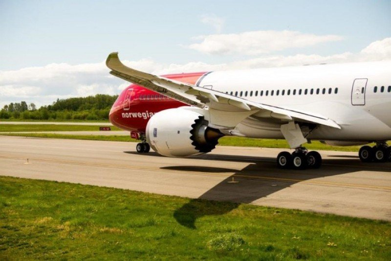 Norwegian: permiso provisional para operar en EEUU en medio de polémicas