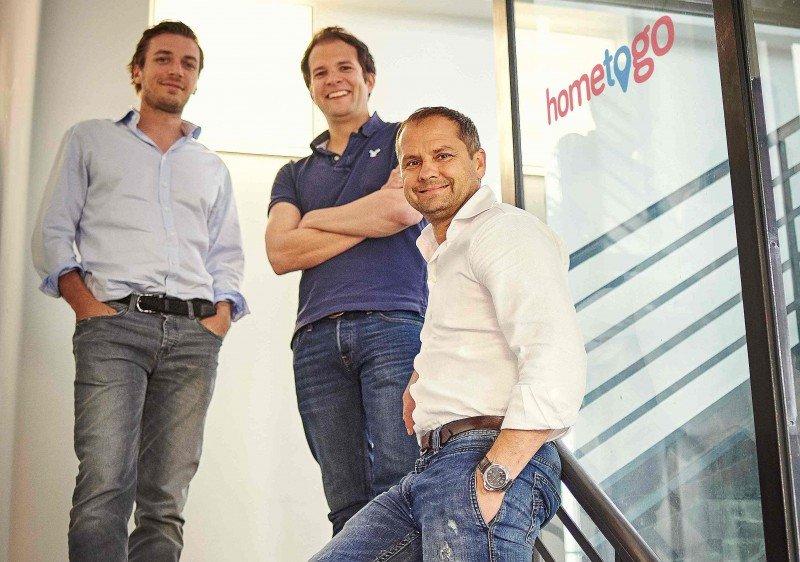 La startup HomeToGo recibe 17 M € de Insight Venture Partners