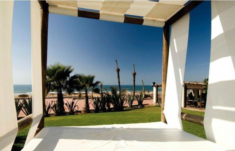 Riu Tikida Beach reabre en Agadir tras su renovación