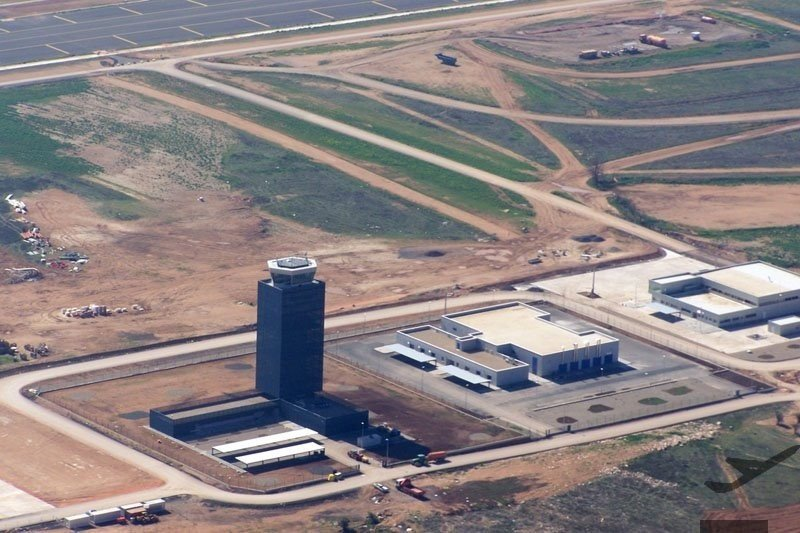 CR International Airport invertirá en el Aeropuerto de Ciudad Real 579 M €