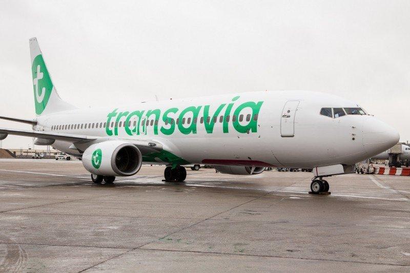 Transavia incrementará su oferta para el invierno un 23%