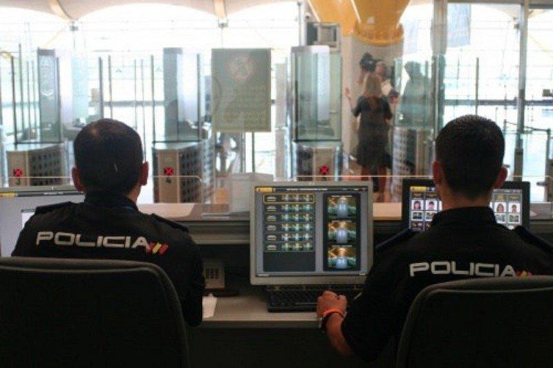 España exigirá el registro de datos del pasajero a vuelos dentro de la UE