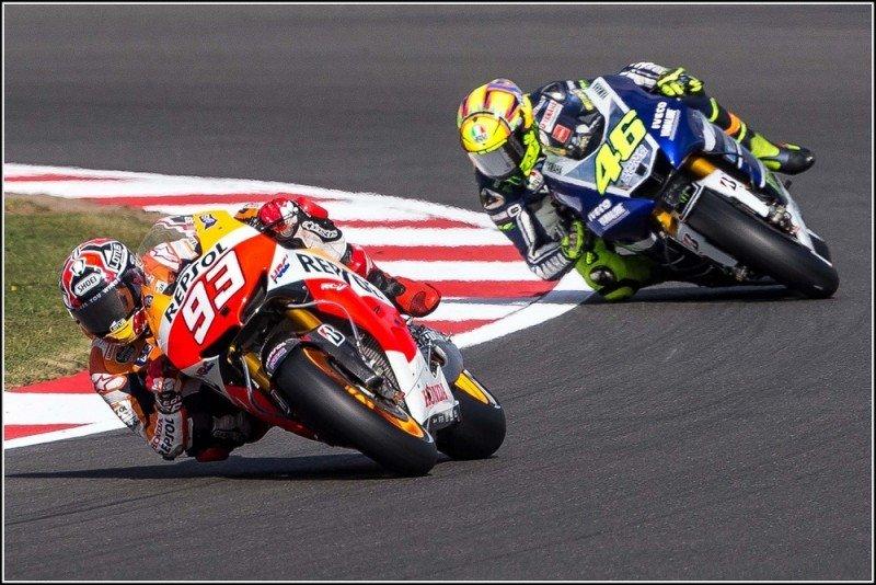 El Mundial de MotoGP llena al 90% los hoteles de Jerez