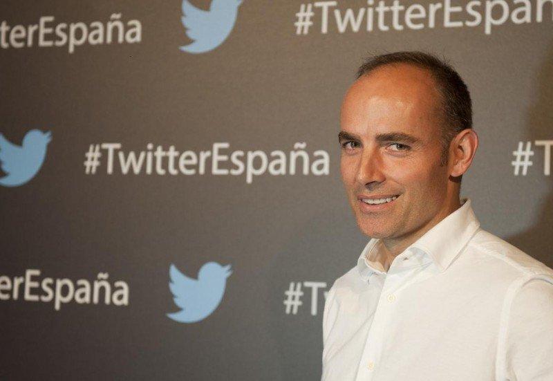 'Todo lo que pasa en el mundo pasa en Twitter, y a veces hay cosas que sólo pasan ahí', según apunta Pepe López de Ayala.