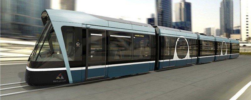 Alstom fabricará en Cataluña tranvías de última generación para Qatar