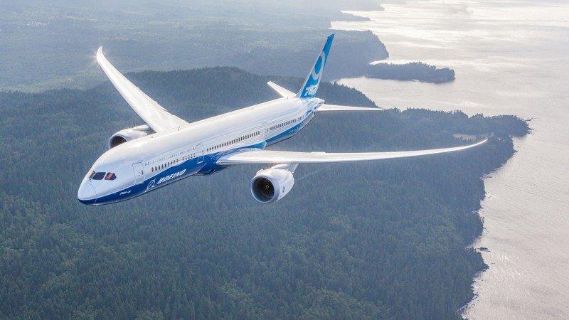 Ordenan en EEUU la revisión inmediata de algunos motores de los Boeing 787