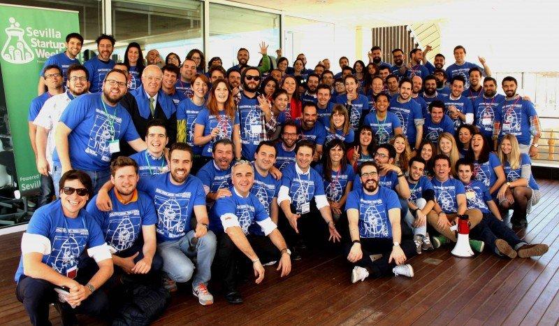 Un evento de gastronomía y turismo genera once nuevas startup en 54 horas