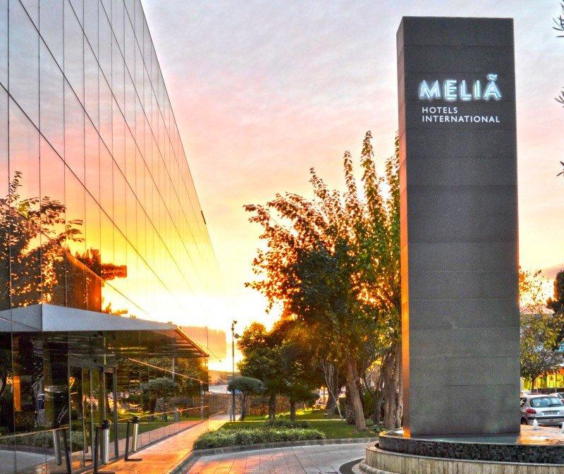 Meliá amplía capital en más de 6 M €, un 13,3%