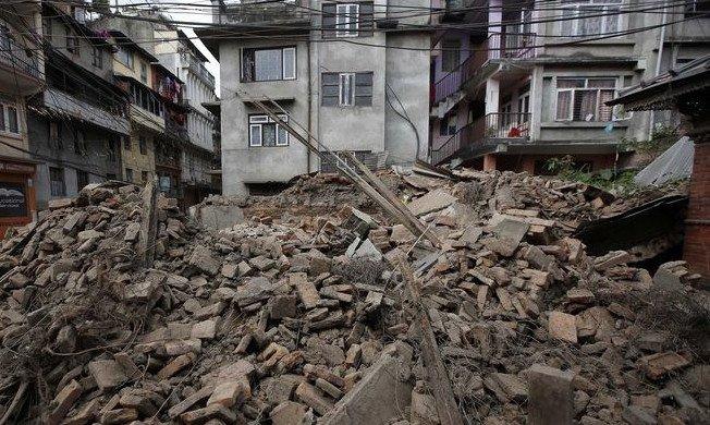 El terremoto destruyó cerca de un millón de viviendas y 753 lugares del patrimonio histórico sufrieron daños.