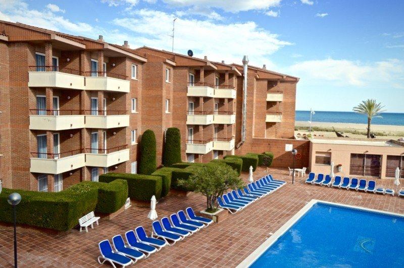 Pierre Vacances Comarruga, en Tarragona, ha sido el quinto complejo en incorporarse este año al portfolio de la compañía.