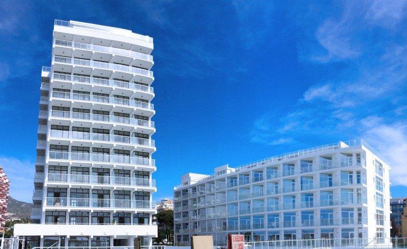 Inversión de 4 M € en la reforma del Hotel Ibersol Alay