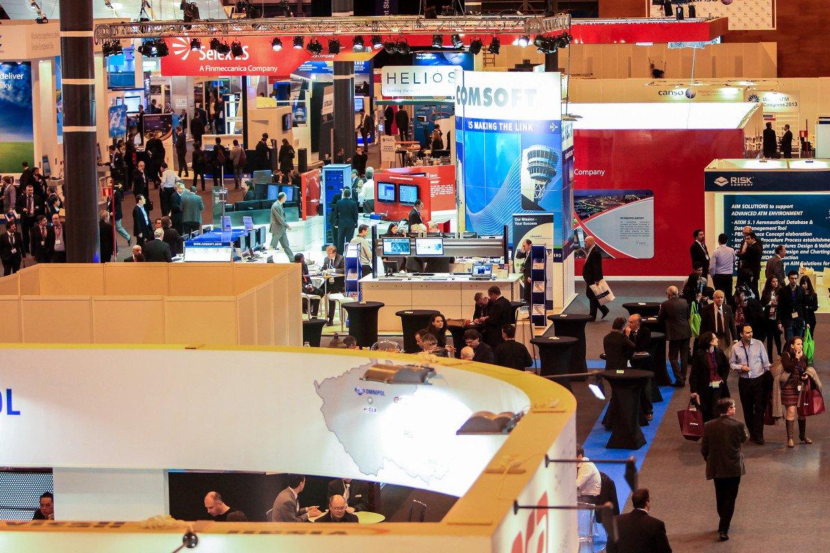 Los diferentes eventos congresuales han contando con una alta participación de delegados.