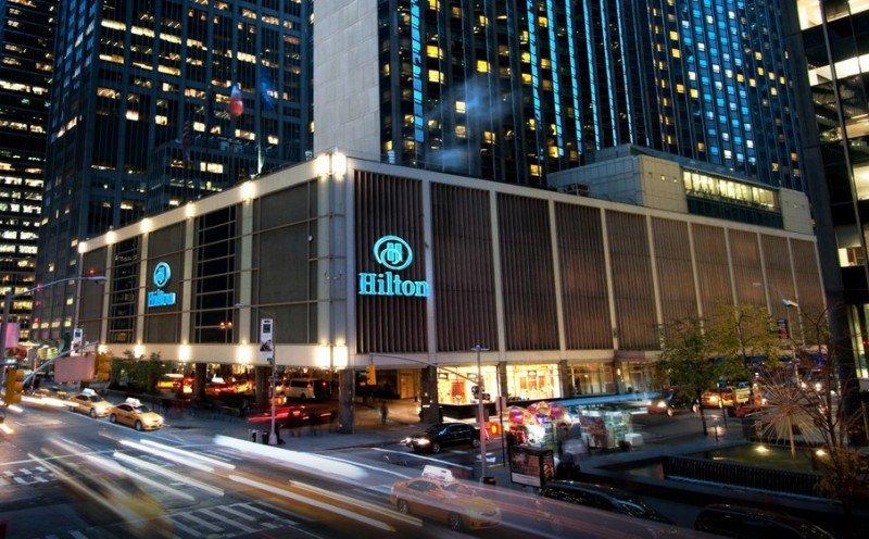 Hilton duplica ganancias en el primer trimestre, hasta 273 M €