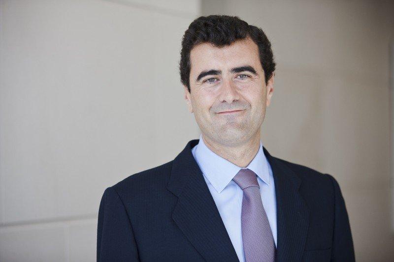 Jorge Quemada, socio y consejero delegado de Cinven en España.