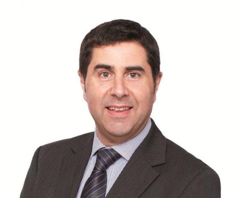 El CEO de Hotelbeds Group, Joan Vilà.