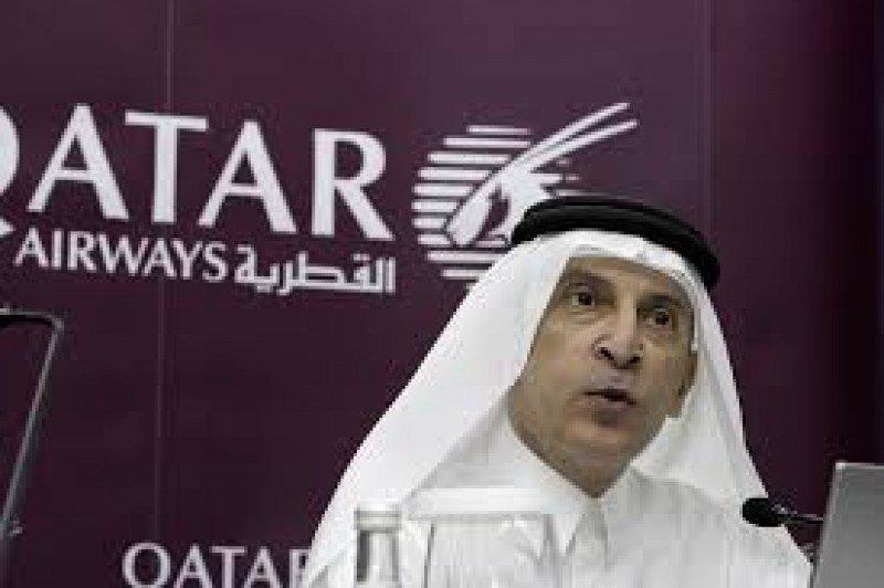 Qatar Airways aumenta su participación en IAG que rinda ahora el 12%