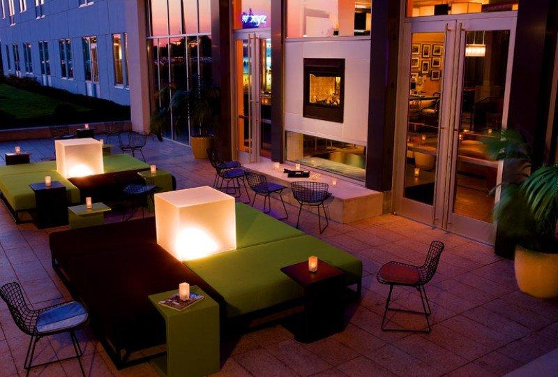 Starwood invierte 17,6 M € en su primer hotel Aloft de Los Angeles