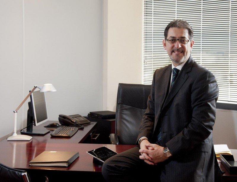 'La empresa continúa avanzando en su visión 360º, ordenadamente en cada área, para seguir creciendo de una manera rentable', apunta André Gerondeau.