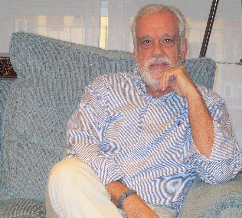 Félix Cuesta.