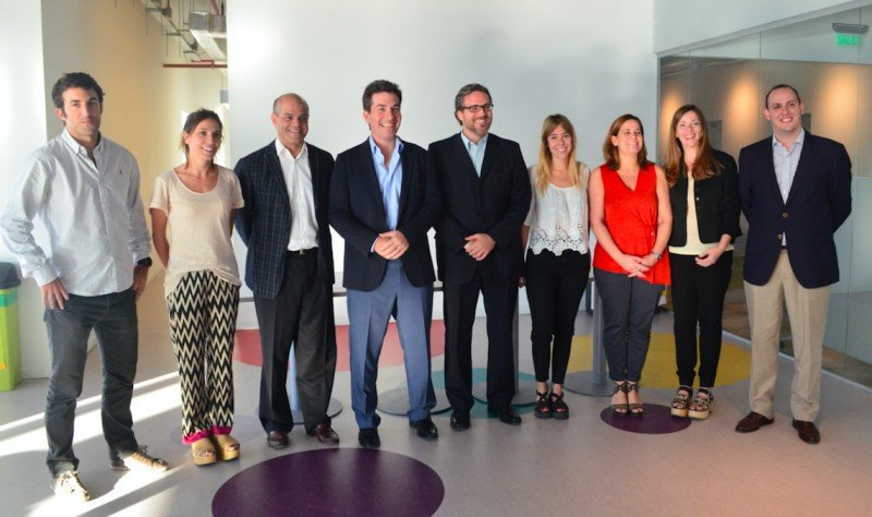 Nuevas autoridades el Ente de Turismo de la ciudad de Buenos Aires.