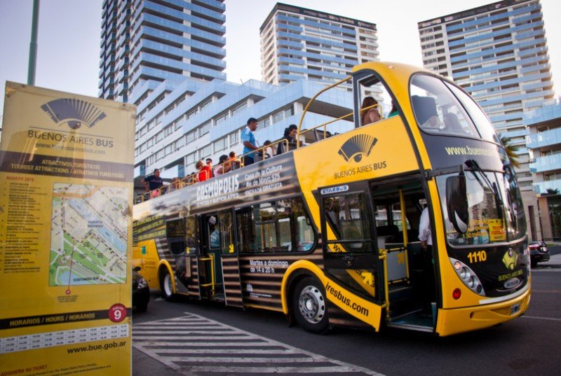 Buenos Aires busca duplicar la derrama económica por turismo en cuatro años