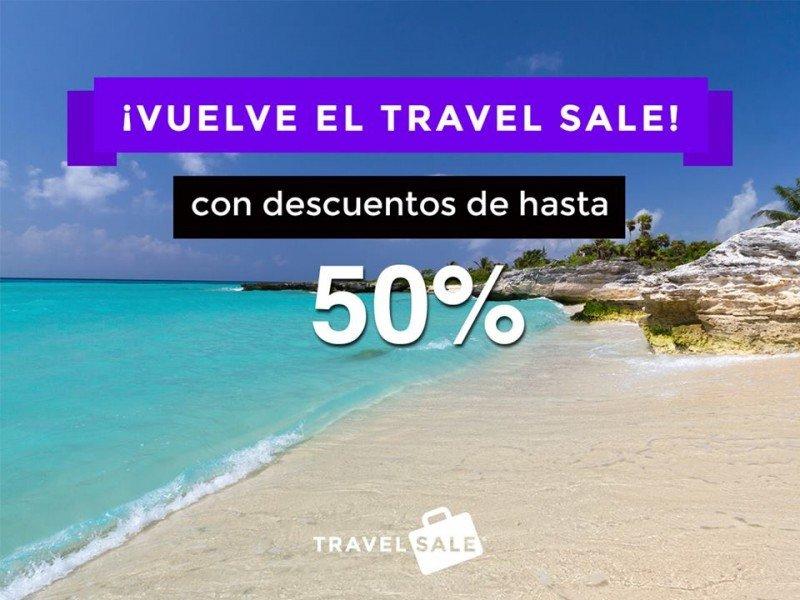 Agencias de Argentina activan el e-commerce con el Travel Sale 2016