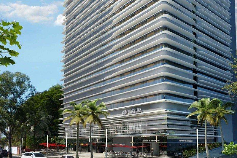 Fën Hoteles inaugura su primer Dazzler en Asunción.