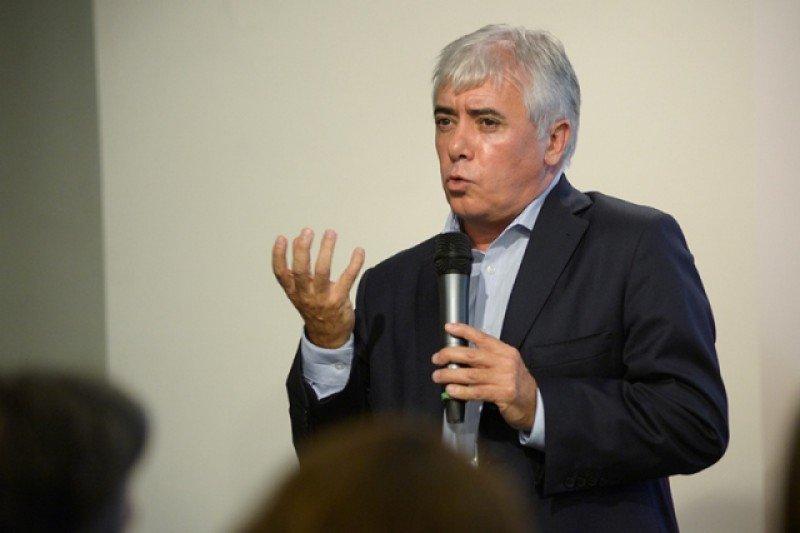 Alvaro Moré dirige la estrategia publicitaria del Ministerio de Turismo de Uruguay.Foto: Universidad ORT