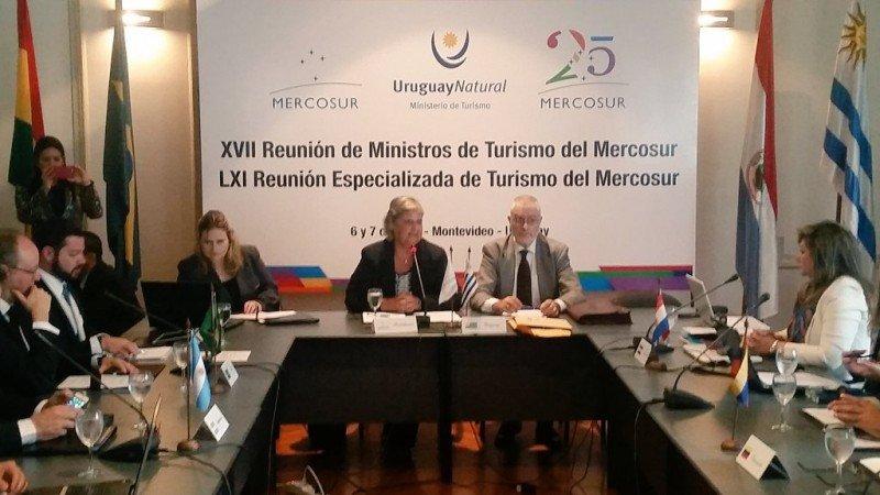 Mercosur analiza acompañar a Brasil en 'política olímpica' para exonerar visas